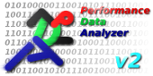 pda - Performance Data Analyzer